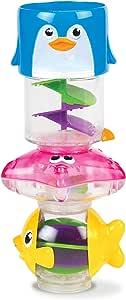 Munchkin Wonder Waterway Bath Tub Toy