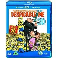 Despicable Me [Region Free]