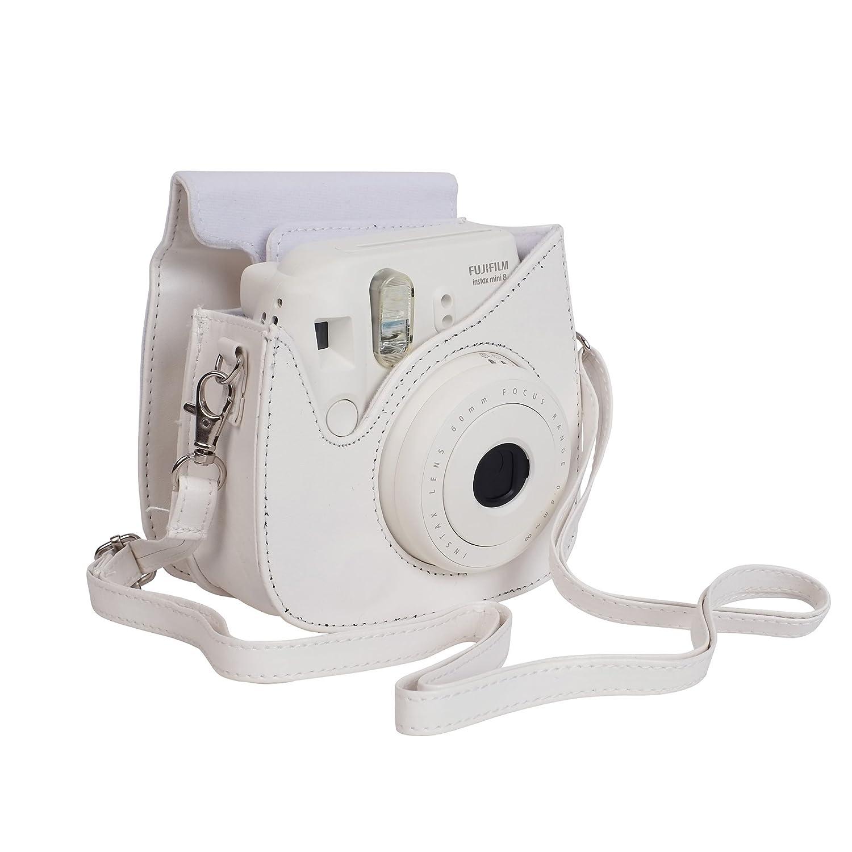 Fujifilm housse pour appareil photo pour instax mini 8 for Housse instax mini
