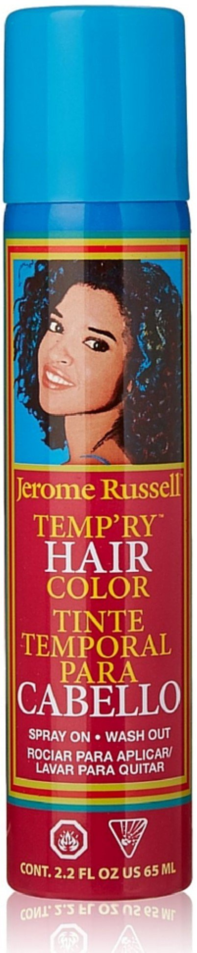 Jerome Russell Temporary Spray, Honey Blonde 2.2 oz (Pack of 11)