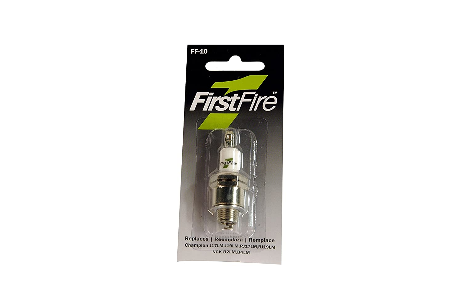 ARNOLD First Fire FF-10 Replacement Spark Plug E3 Spark Plugs