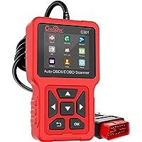 $36 » OBD2 Scanner 【2021 New Model】 Car Code Reader Scan Tool Automotive OBD2 Scanner…