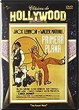 Clásicos De Hollywood: Primera Plana [DVD]