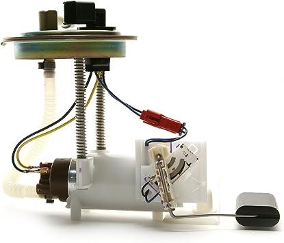 Fuel Pump Module Assembly Delphi FG0275