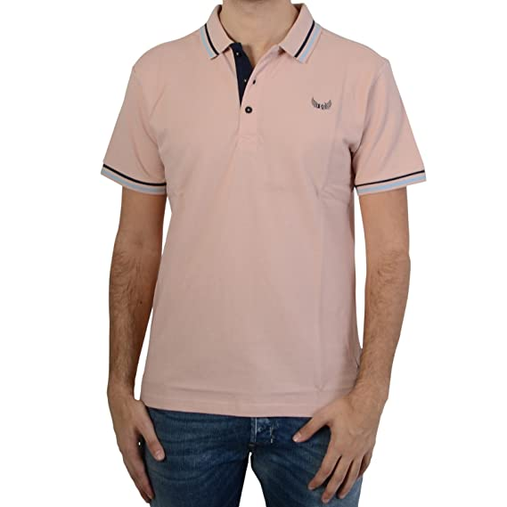 Homme KAPORAL Basoc Polo t Shirt Homme Homme T shirts, polos