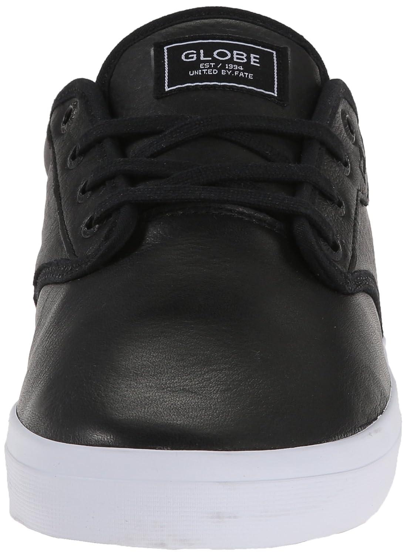 GLOBE Skateboard Shoes Motley Black Fog
