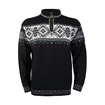 Amazon.com : Dale of Norway Men's Blyfjell Sweater : Athletic ...