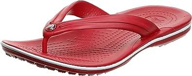 Crocs Crocband Flip, Zapatillas Unisex Adulto