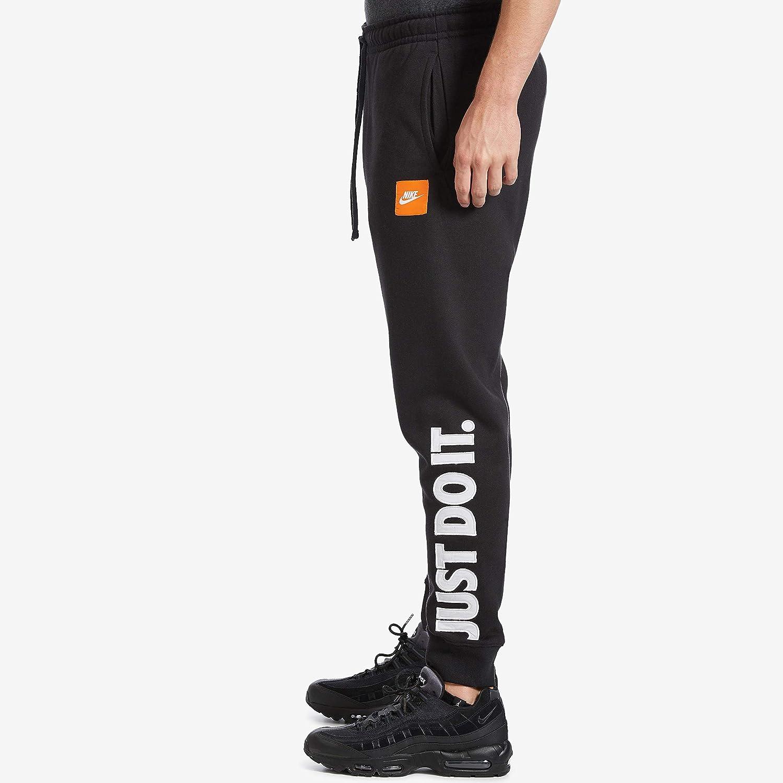 Nike M NSW JDI+ Pant FLC Mix - Sport Trousers Hombre: Amazon.es ...