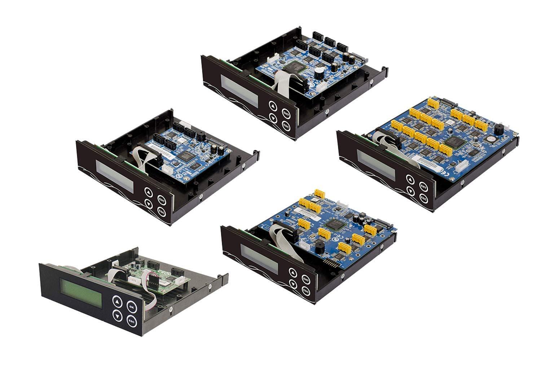 Bestduplicator Premium Series Controllers
