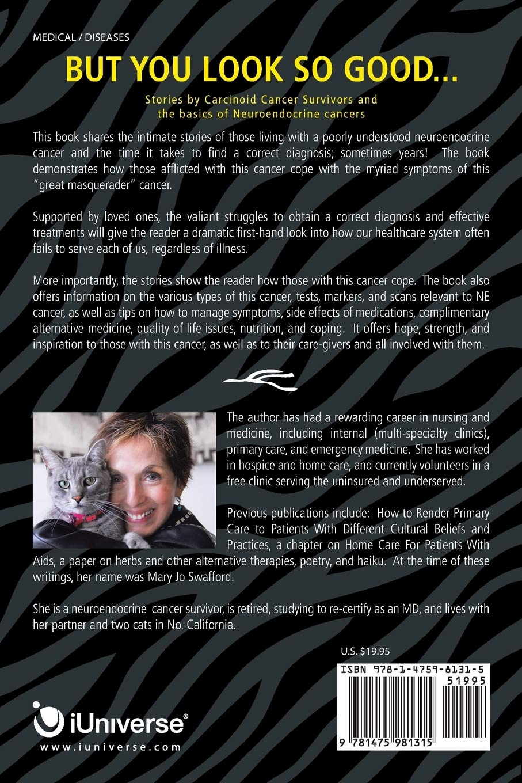 neuroendocrine cancer survivors)