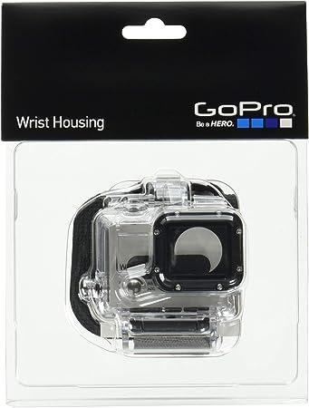 Gopro Carcasa De Muñeca Para Hero4 Black Hero4 Silver Soporte Oficial Gopro Camera Photo