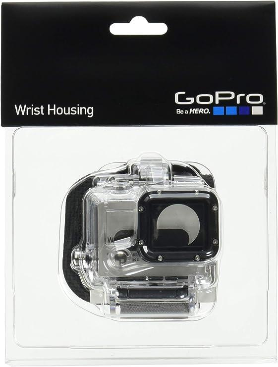 GoPro HERO3 Wrist Housing - Pack de Accesorios para cámaras Digitales GoPro Hero3, Negro: GOPRO: Amazon.es: Electrónica
