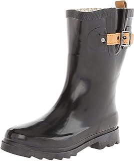 Memory Boot Mid Foam Rain Women's Calf Height Chooka gwUtqn