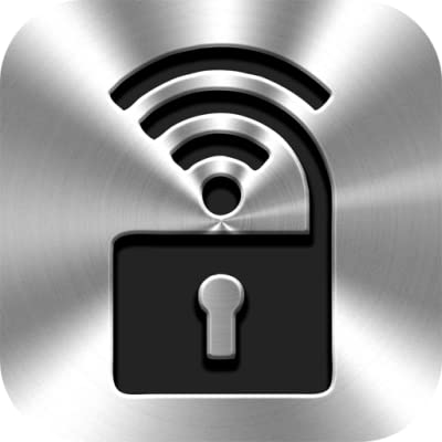 WiFi & Router Password Finder from DigiFun Games