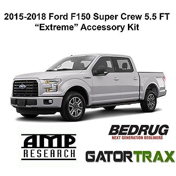 Amazon Com Gator Covers Custom Kits Fits 2015 2019 Ford F150