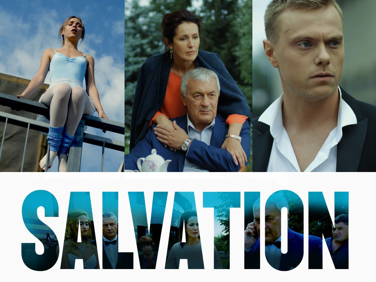 Salvation - Season 1