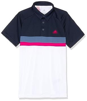 Adidas InkFr2xltaille Colorblock Polo GarçonLegend Club cq34AL5Rj