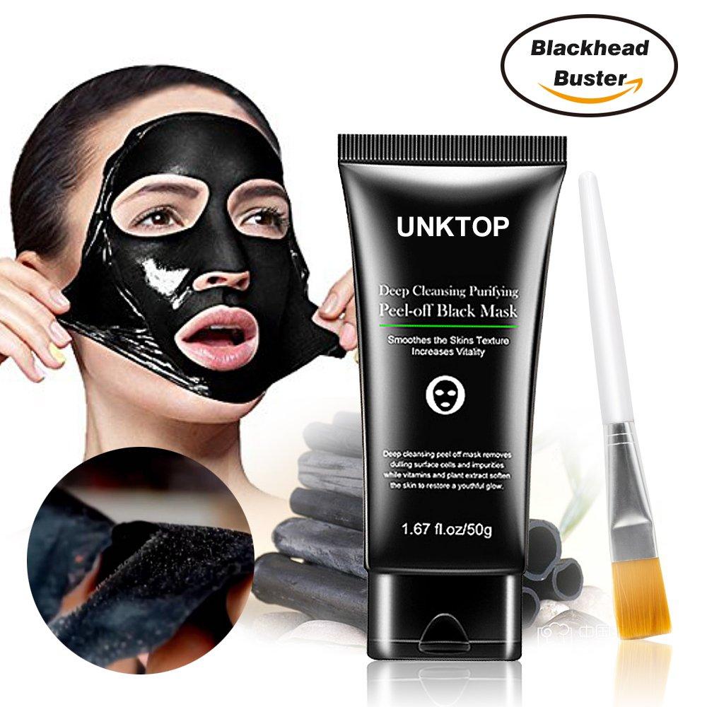 masque anti pore