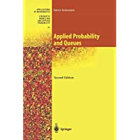 Applied Probability and Queues: 51