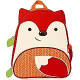 Sacs à dos pour enfants Skip Hop Zoo rouge Ferguson Fox