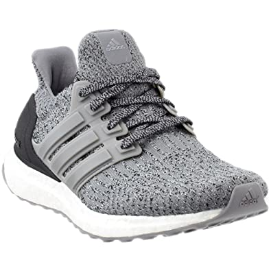 4de670243 adidas Ultraboost 3.0 Shoe - Junior s Running 4.5 Grey Three Grey Four