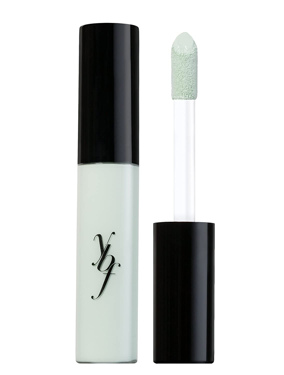 Ybf Corrective Green Concealer 4 Taking Cover Makeup