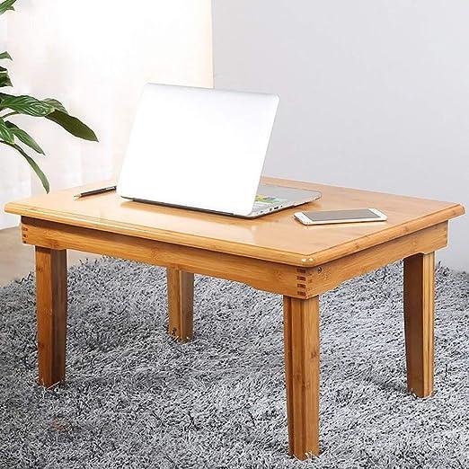Mesas de comedor Mesa plegable de la cama mesa de ordenador con ...