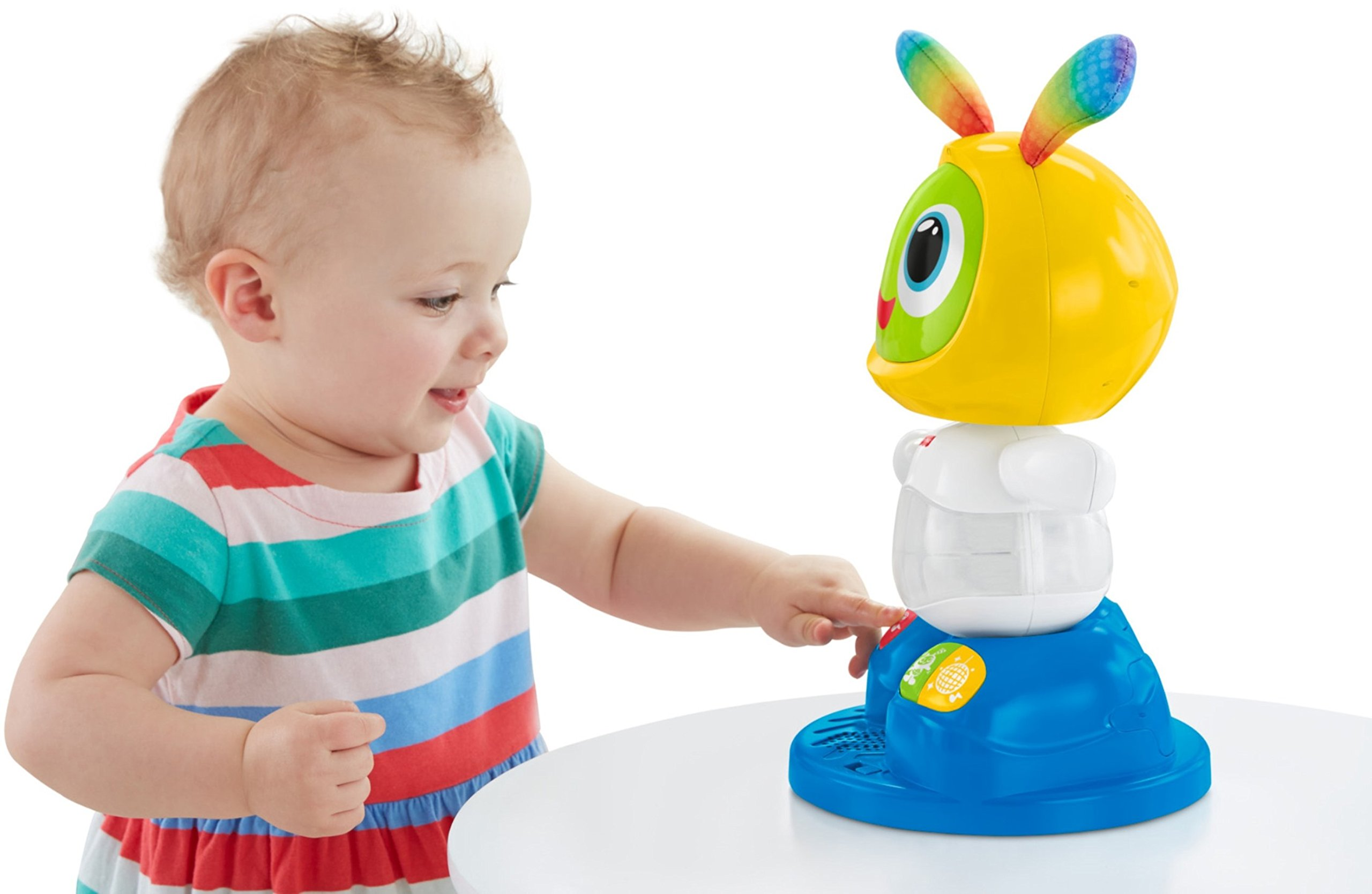 Fisher-Price Bright Beats BeatBo DLX by Fisher-Price (Image #4)
