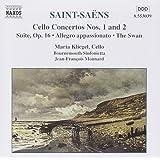 Werke für Violoncello und Orchester