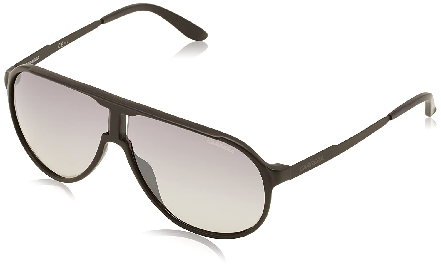 Carrera - Gafas de sol Aviador NEW CHAMPION: Amazon.es: Ropa ...
