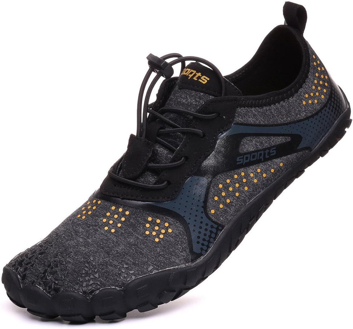 WHITIN Water Shoes Men Minimalist