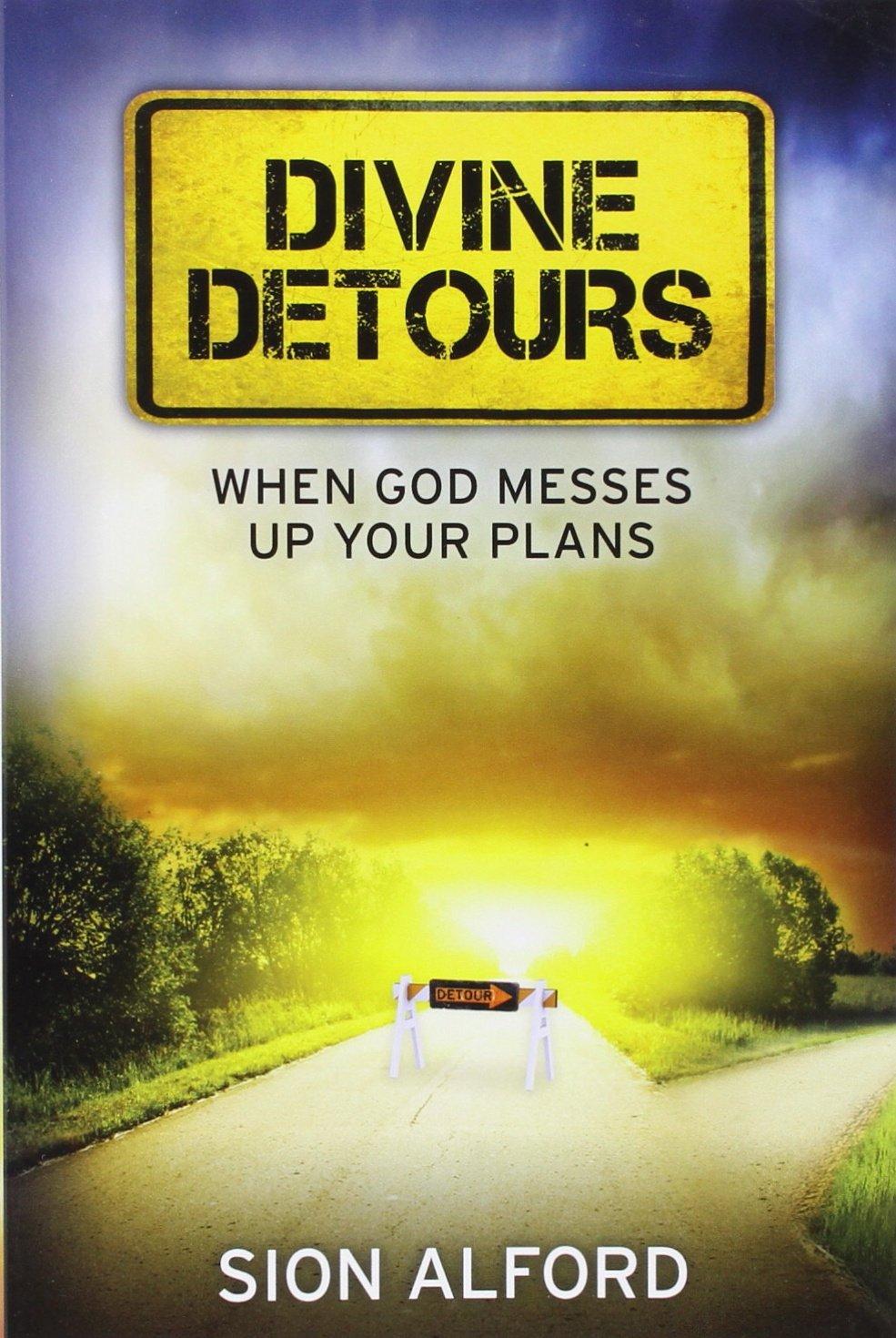 Download Divine Detours ebook