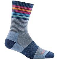 Darn Tough Kelso Micro Crew Light Cushion Sock - Women's