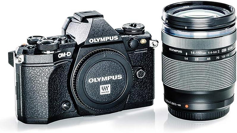 Olympus V207040BU040 product image 7