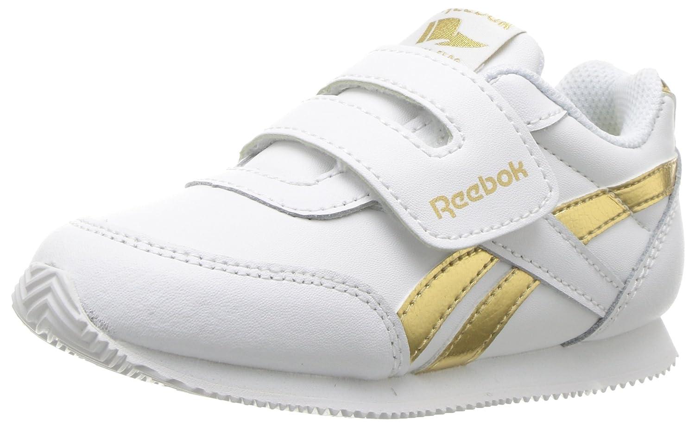 Reebok Classic Royal CL Jogger 2.0 KC Babies White
