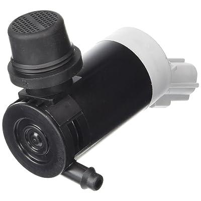 Motorcraft WG-318 Windshield Washer Pump Assembly: Automotive