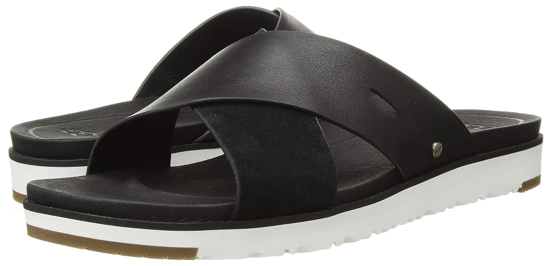 fbde58dab12 UGG Women's Kari Flat Sandal