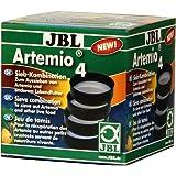 Jbl - Set De 4 Tamis Pour Artémias - Artemio 4