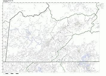 Cherokee nc zipcode
