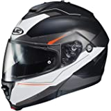 HJC IS-Max II Magma Helmet (MC-5SF, XX-Large)