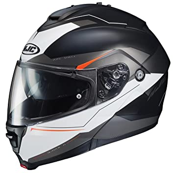 HJC is-Max II Magma casco (MC-5SF, XL) xf-