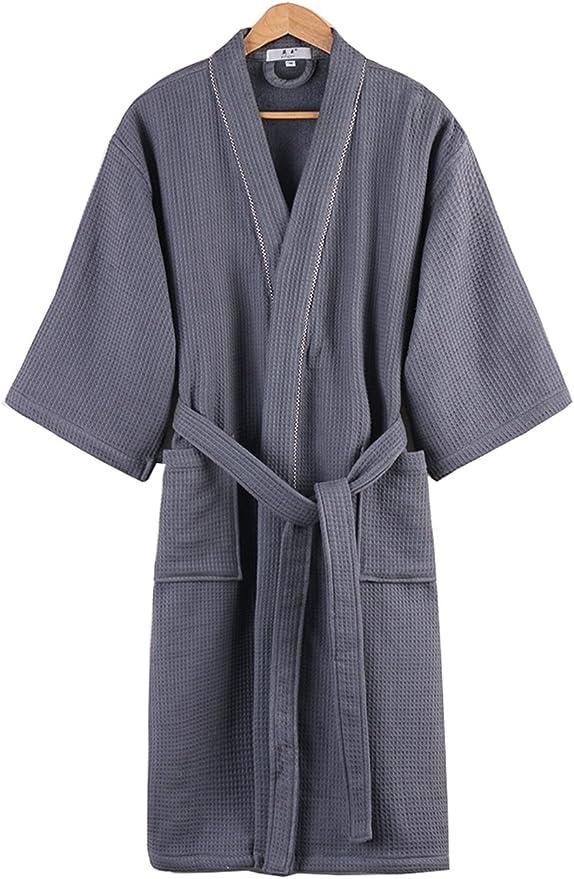 MSNDD Pijamas, Camisón, para Casa, para Hombre Y para Mujer ...