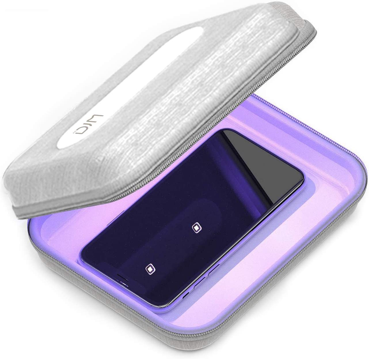 Cell Phone Soap Portable Cell Phone Bag Cell Phone for iOS Android Smartphones Jewelry Watch