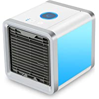Portable Air Conditioner Arctic Air Personal Space Cooler Humidifier Purifier,The Quick & Easy Way to Cool Any Space, As Seen On TV