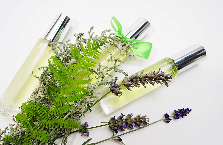 French Fern Eau de Cologne 3 ml Sample Men's Fragrance