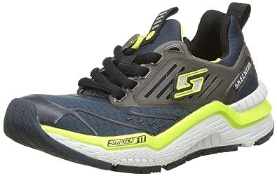 91cbab6de38c Skechers 97640L Boy s Hyperjolt Sneakers