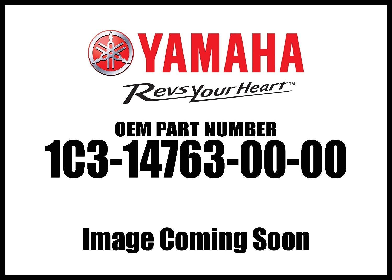Yamaha 1C3-14763-00-00 Spacer; 1C3147630000 Made by Yamaha