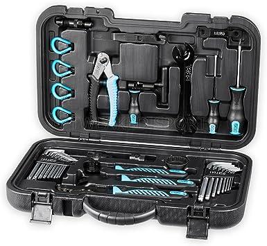 Pro para bicicleta caja de herramientas – PRTL0029: Amazon.es ...
