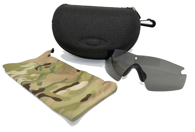 Amazon.com : Oakley SI Ballistic M-Frame 3.0 Shooting Glasses ...